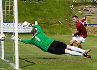 20140524 - LOCHEE V LINLITHGOW ROSE