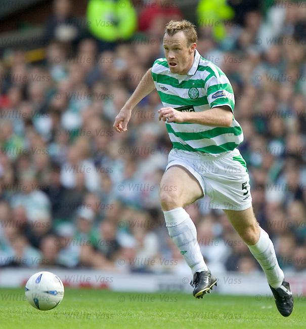 Joos Valgaeren, Celtic.stock season 2004-2005.pic willie vass