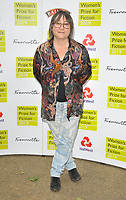 Ali Smith at the Women's Prize for Fiction Awards 2019, Bedford Square Gardens, Bedford Square, London, England, UK, on Wednesday 05th June 2019.<br /> CAP/CAN<br /> ©CAN/Capital Pictures