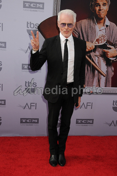 4 June 2015 - Hollywood, California - Michael Des Barres. AFI 43rd Life Achievement Award Gala Tribute To Steve Martin held at the Dolby Theatre. Photo Credit: Byron Purvis/AdMedia