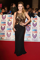Ola Jordan at the Pride Of Britain Awards held at Grosvenor House, Park Lane, London, UK on the 30th October 2017<br /> CAP/ROS<br /> &copy;ROS/Capital Pictures /MediaPunch ***NORTH AND SOUTH AMERICAS ONLY***
