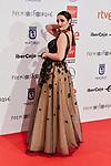 Marina Llorca attends to XXV Forque Awards at Palacio Municipal de Congresos in Madrid, Spain. January 11, 2020. (ALTERPHOTOS/A. Perez Meca)