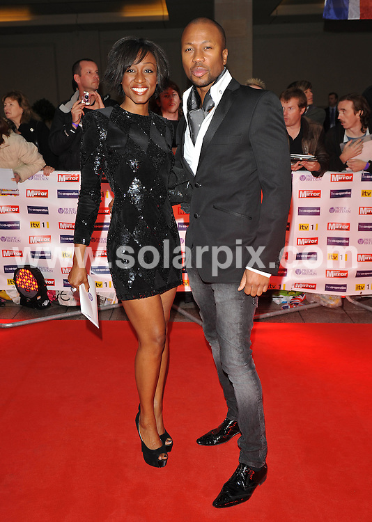 **ALL ROUND PICTURES FROM SOLARPIX.COM**.**WORLDWIDE SYNDICATION RIGHTS**.Red carpet arrivals at the Pride Of Britain Awards. Held at Grosvenor House, Mayfair, London, UK. 5 October 2009...This pic: Beverly Knight..JOB REF: 10066 SSD     DATE: 05_10_2009.**MUST CREDIT SOLARPIX.COM OR DOUBLE FEE WILL BE CHARGED**.**MUST NOTIFY SOLARPIX OF ONLINE USAGE**.**CALL US ON: +34 952 811 768 or LOW RATE FROM UK 0844 617 7637**