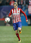 Atletico de Madrid's Fernando Torres during UEFA Champions League match. March 15,2016. (ALTERPHOTOS/Acero)