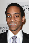 Will Cobbs attending the Broadway Opening Night Performance After Party for 'Cat On A Hot Tin Roof' at The Lighthouse at Chelsea Piers in New York City on 1/17/2013