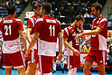 Volleyball : FIVB Men's World Cup 2015