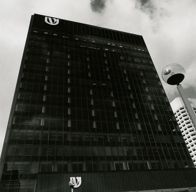 1970 July 20..Redevelopment.Downtown South (R-9)..United Virginia Bank..Millard Arnold.NEG# MDA70-85-1.NRHA#..