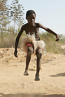 The people of the rural bush land of the Mpumalanga Province, South Africa. Photo by Matt May