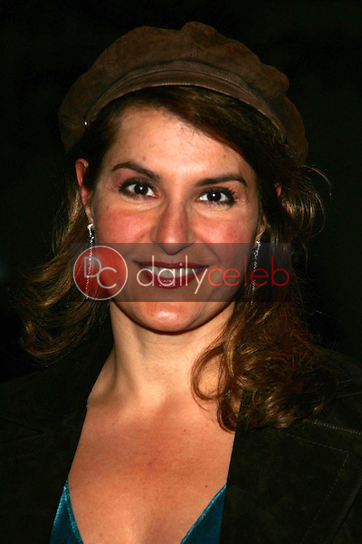 """Nia Vardalos<br />at the premiere of """"Neil Young: Heart of Gold"""". Paramount Theater, Los Angeles, CA 02-07-06<br />Dave Edwards/DailyCeleb.com 818-249-4998"""