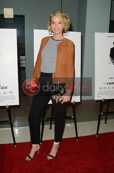 "Jenna Elfman<br /> at ""The Comedian"" Los Angeles Premiere, Pacific Design Center, West Hollywood, CA 01-27-17<br /> David Edwards/DailyCeleb.com 818-249-4998"