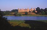 AYBPFA Framlingham castle Suffolk England