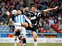 Huddersfield v Ipswich 23.2.13