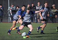 170708 Auckland Under-20 Club Rugby - College Rifles v Ponsonby