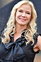 Kelly Katherine Lang (The Bold and the Beautiful)<br /> Monaco - 20/06/2017<br /> 57 festival TV Monte Carlo <br /> Foto Norbert Scanella / Panoramic / Insidefoto