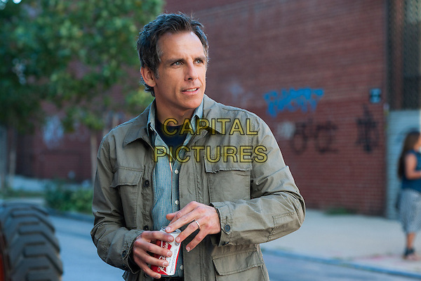 Ben Stiller <br /> in While We're Young (2014) <br /> *Filmstill - Editorial Use Only*<br /> CAP/NFS<br /> Image supplied by Capital Pictures