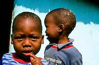 Drakensberg, South Africa, 2004