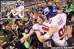 Giants Super Bowl XLVI book