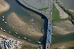 Aerial Survey 2009 - River Clwyd