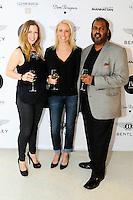 Kelly Bruce, Jessica Fafara, Matt Thomas