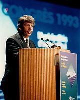 Jean Dore, 1993