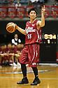 Yuta Miyanaga (Brave Thunders), October 14, 2011 - Basketball : JBL 2011-2012 match between Toshiba Brave Thunders 42-89 Hitachi Sunrockers at Kawasaki Todoroki Arena, Kanagawa, Japan. (Photo by Daiju Kitamura/AFLO SPORT) [1045]