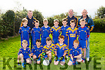SIOBHAN COTTER BLITZ:  Enjoying the Annual Siobhan Cotter Blitz  in Churchill on Sunday were Ballymac U9's.