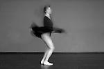 Ballerina © Fulvia Farassino