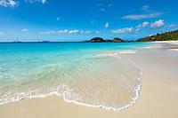 Trunk Bay <br /> Virgin Islands National Park<br /> St. John<br /> US Virgin Islands