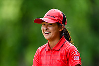 Amy Weng of Canterbury. Toro New Zealand Womens Interprovincial Tournament, Waitikiri Golf Club, Christchurch, New Zealand, 4th December 2018. Photo:John Davidson/www.bwmedia.co.nz