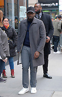 www.acepixs.com<br /> <br /> February 21 2017, New York City<br /> <br /> Actor Daniel Kaluuya made an appearance at AOL Build on February 21 2017 in New York City<br /> <br /> By Line: Curtis Means/ACE Pictures<br /> <br /> <br /> ACE Pictures Inc<br /> Tel: 6467670430<br /> Email: info@acepixs.com<br /> www.acepixs.com