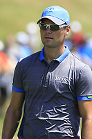 Martin Kaymer (GER) on the practice green during Friday's Round 2 of the 117th U.S. Open Championship 2017 held at Erin Hills, Erin, Wisconsin, USA. 16th June 2017.<br /> Picture: Eoin Clarke | Golffile<br /> <br /> <br /> All photos usage must carry mandatory copyright credit (&copy; Golffile | Eoin Clarke)