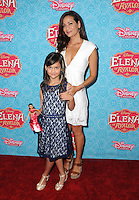 """16 July 2016 - Beverly Hills, California. Constance Marie. Arrivals for the Los Angeles VIP screening for Disney's """"Elena of Avalor"""" held at Paley Center for Media. Photo Credit: Birdie Thompson/AdMedia"""