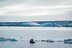 Anderson Island, Antarctica