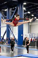 Gymnast Factory - HNI 2013