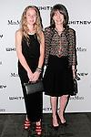 Mallory Neidich (left) and Brooke Garber Neidich attend the annual Whitney Art Party hosted by the Whitney Contemporaries, and sponsored by Max Mara, at Skylight at Moynihan Station on May 1, 2013.