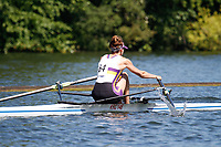 Race: 121 Event: S1x Quarter-Final - Tideway Scullers Sch vs Galway Rowing Club (IRE)<br /> <br /> Henley Women's Regatta 2017<br /> <br /> To purchase this photo, or to see pricing information for Prints and Downloads, click the blue 'Add to Cart' button at the top-right of the page.