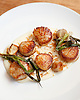 A winter 2012 menu item by Thomas Hauck at c.1880 in Milwaukee, Wisconsin. Photo by Kevin J. Miyazaki