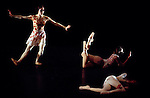 English National Ballet. My Brother, My Sisters
