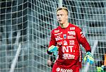 Stockholm 2014-09-28 Fotboll Superettan Hammarby IF - IK Sirius :  <br /> Sirius m&aring;lvakt Andreas Andersson <br /> (Foto: Kenta J&ouml;nsson) Nyckelord:  Superettan Tele2 Arena Hammarby HIF Bajen Sirius IKS portr&auml;tt portrait