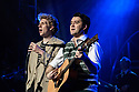 The Simon & Garfunkel Story, Lyric Theatre