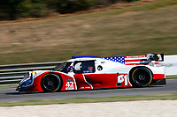 #42 P1 Motorsports, Ligier JS P3, LMP3: Jim Garrett (M), Robby Foley