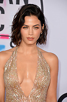 Jenna Dewan at the 2017 American Music Awards at the Microsoft Theatre LA Live, Los Angeles, USA 19 Nov. 2017<br /> Picture: Paul Smith/Featureflash/SilverHub 0208 004 5359 sales@silverhubmedia.com