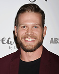 CULVER CITY, CA - OCTOBER 21: Actor Brett Zimmerman attends the Dorit Kemsley Hosts Preview Event For Beverly Beach By Dorit at the Trunk Club on October 21, 2017 in Culver City, California.