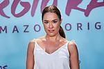 """Eva Marciel attends to """"El Corazon De Sergio Ramos"""" premiere at Reina Sofia Museum in Madrid, Spain. September 10, 2019. (ALTERPHOTOS/A. Perez Meca)"""