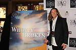 Tom Humbert screenplay and stars in Wholly Broken - SOHO International Film Festival on June 16, 2018 in New York City, New York. (Photo by Sue Coflin/Max Photo)