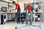- Genova, Istituto Italiano di Tecnologia - il robot ICUB