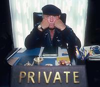 Rod Steiger 1982<br /> Credit: Adam Scull/Photolink/MediaPunch