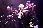 Adamo in concert. January 29, 2018. (ALTERPHOTOS/Acero)
