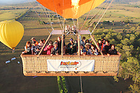 February 2017 - Hot Air Balloon Gold Coast and Brisbane
