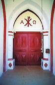 Eglise de Ouaré, Hienghène